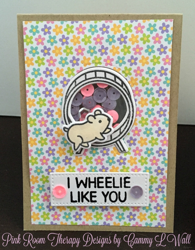 Sandy Wheelie Like You.jpg