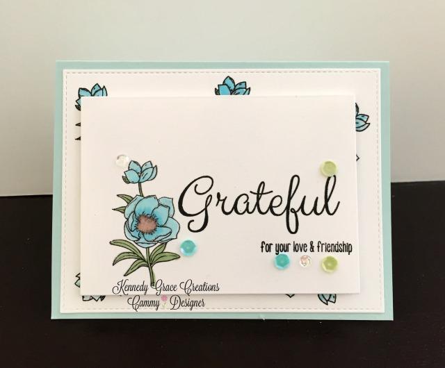 KG Grateful Kindness
