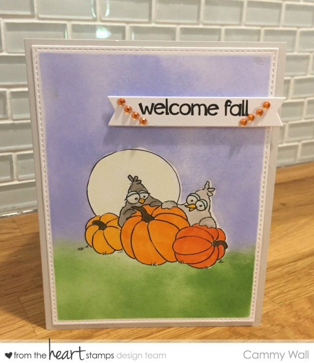 FTHS Welcome Fall Sept Hop