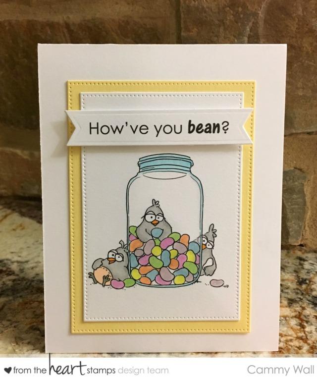 FTHS How've you bean