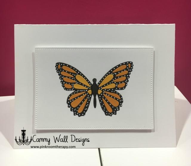 Erin's Monarchs