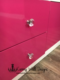 PRT Reveal - Expedit Bling