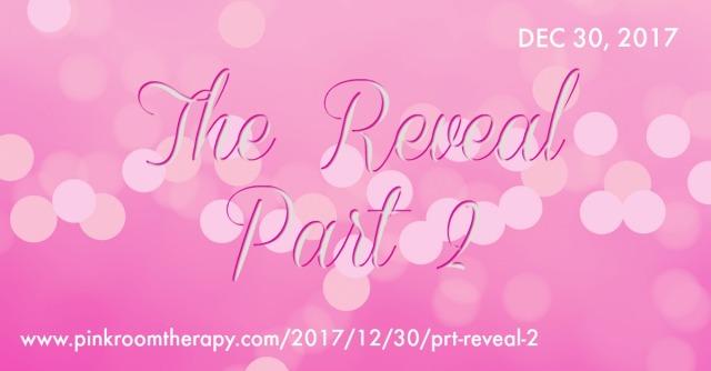 Reveal Part 2